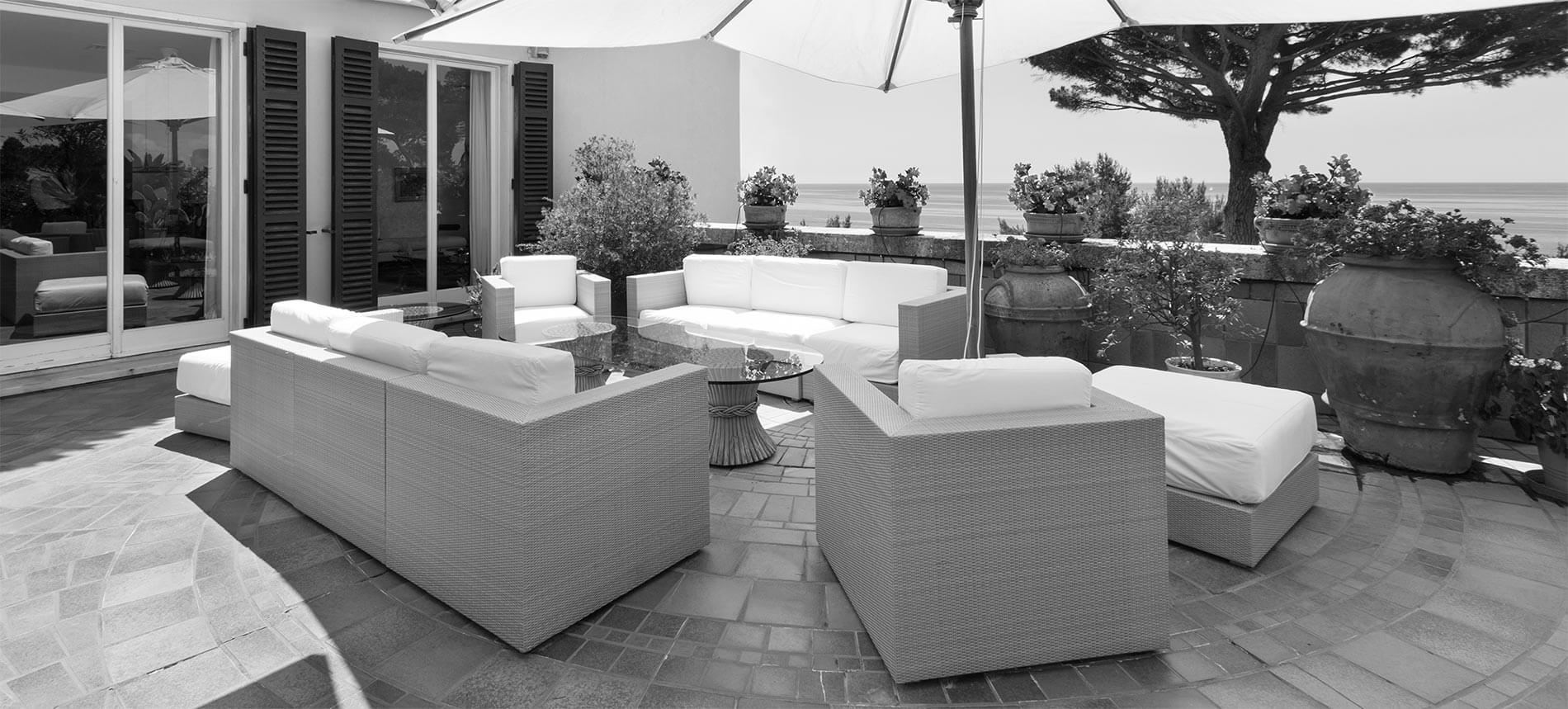 Der Schutzhüllenprofi für Ihre Gartenmöbel | Schutzhüllenprofi