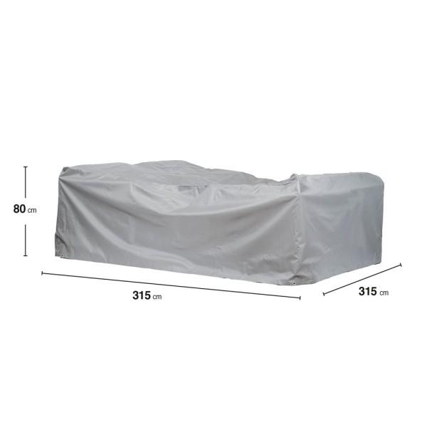 Schutzhülle für Loungegruppe rechteckig / quadratisch